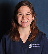 Kara Plowman, Veterinary Assistant