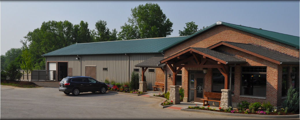 PETERSBURG VETERINARY CLINIC